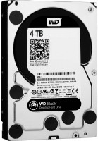 HDD 4 TB WD Black
