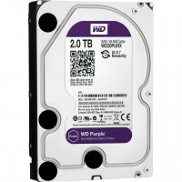 HDD 2 Tb WD purple