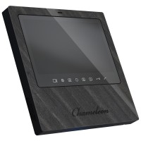 #6 Chameleon Model S Dark Stone (Black) фото